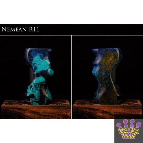 Nemean single - The Guild Of Modders