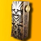 Wood Box Mods