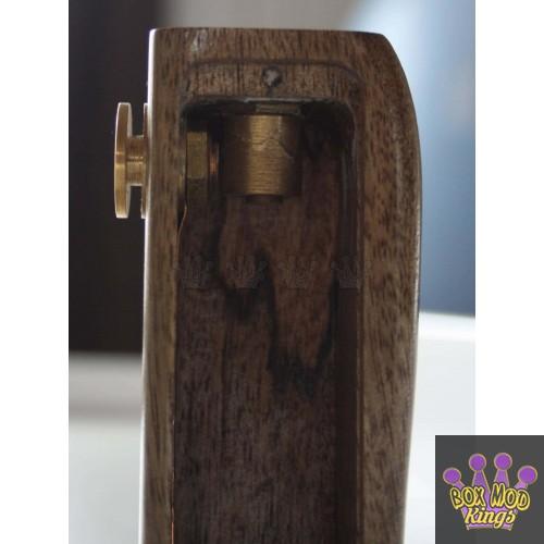 Brigada Box Mod 26650 by puff box