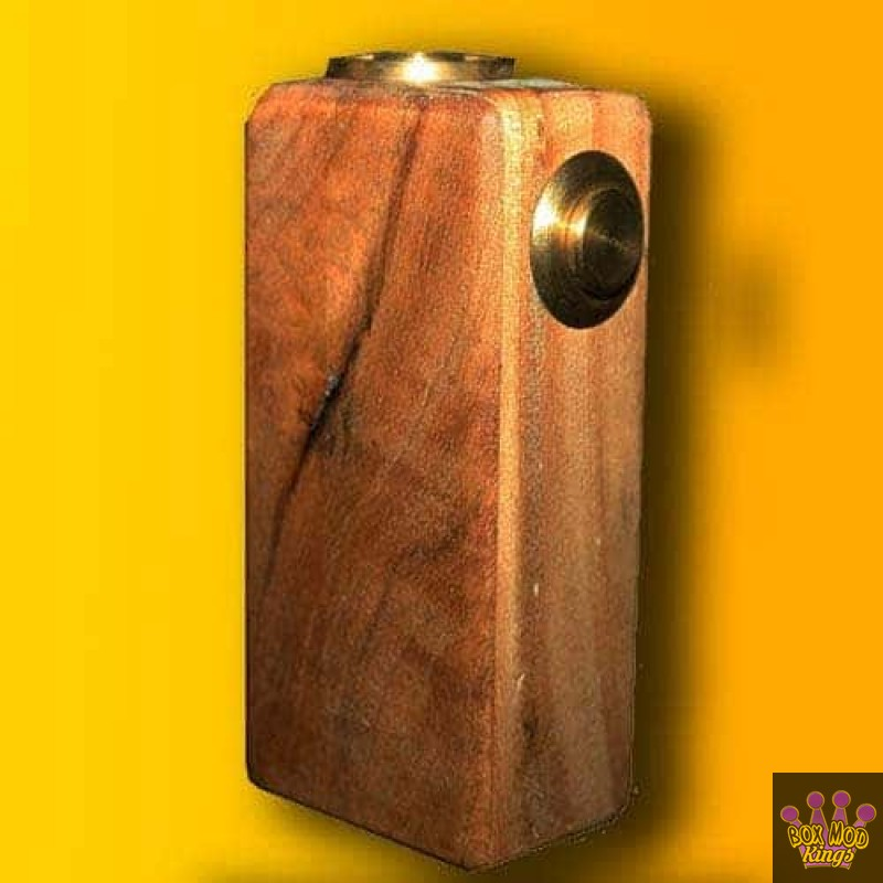 CAHOI BOX by GP CUSTOM Boxmodkings co uk the home of
