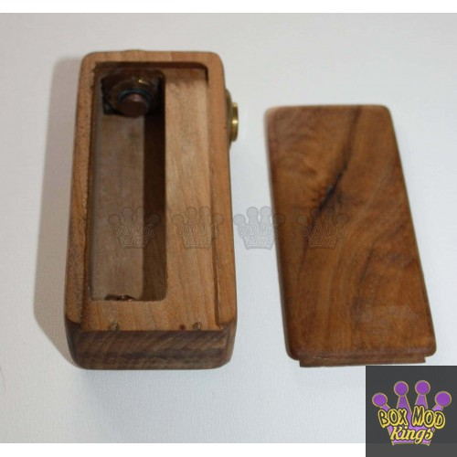 CAHOI BOX MOD by GP CUSTOM