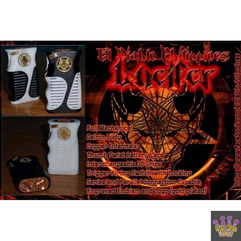 El Diablo Philippines - Lucifer