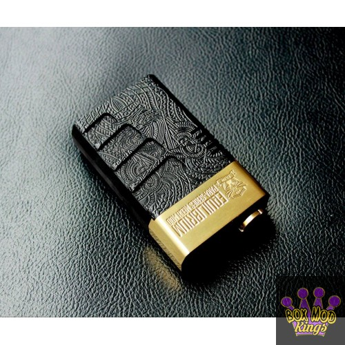 Equilibrium Para-Series by Mythical Vaping Concepts