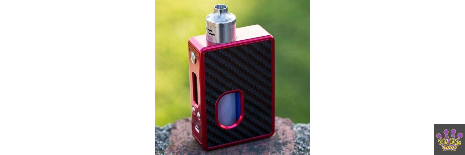 Squonker Boxes