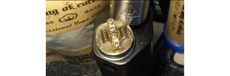 BoxModKings Coils
