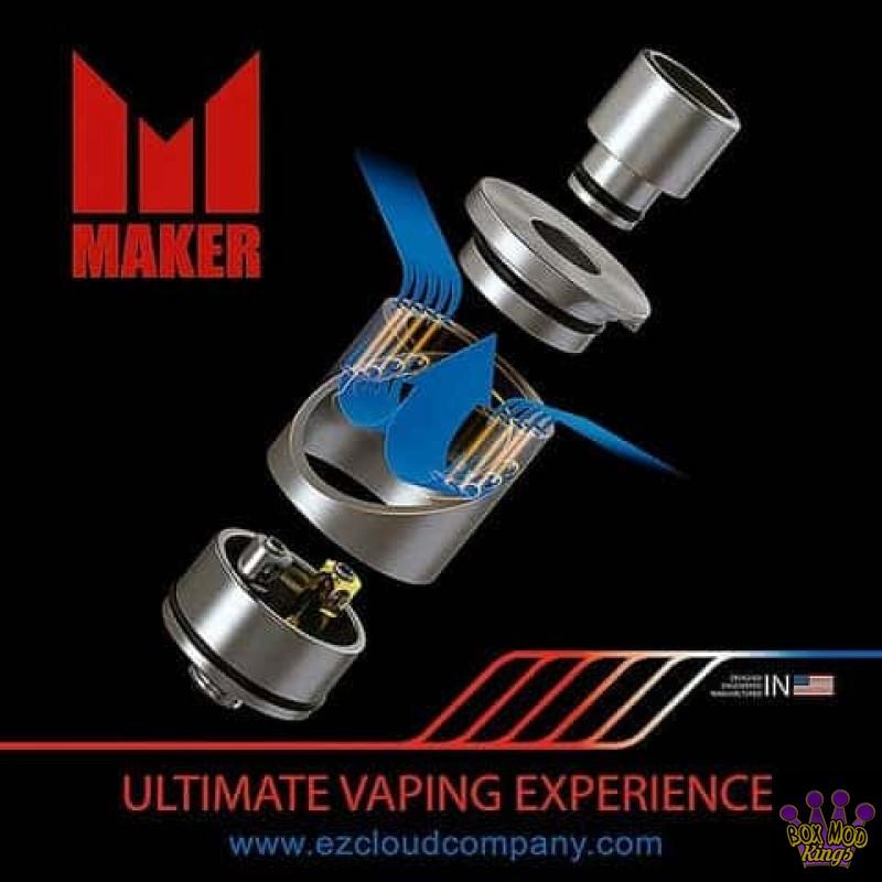 Maker RDA by EZ Cloud