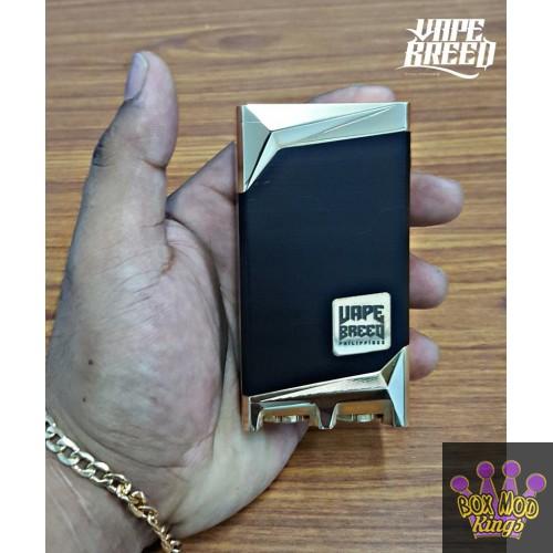 VapeBreed BoxMod v2.5 Black